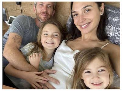 Gal Gadot pregnant: Mouni, Esha send her love