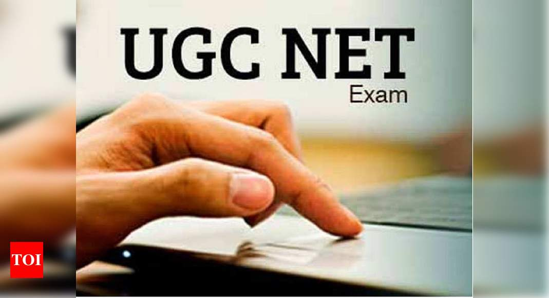 UGC NET Might 2021 utility final date at the moment, this is direct hyperlink to use – Times of India