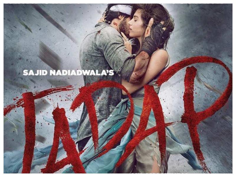 Pic: Tadap Poster