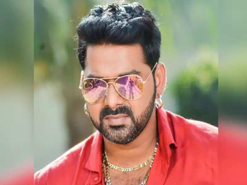 Bhojpuri star Pawan Singh files FIR against rivals