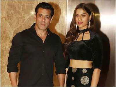 Saiee opens up about mentor Salman Khan