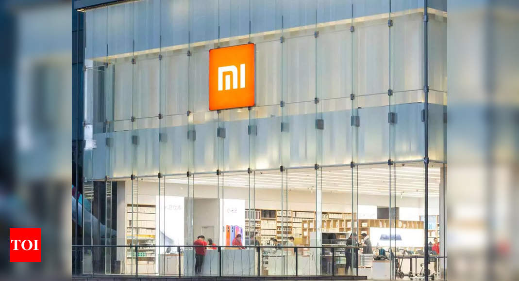 Redmi Note 10 series phone to offer Super AMOLED screen, company confirms – Times of India