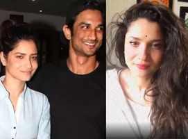 Ankita on depression post break-up with Sushant