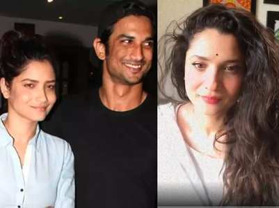 Ankita on depression post break-up with Sushant
