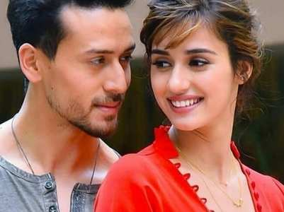 Disha wishes 'casanova' Tiger on his b'day