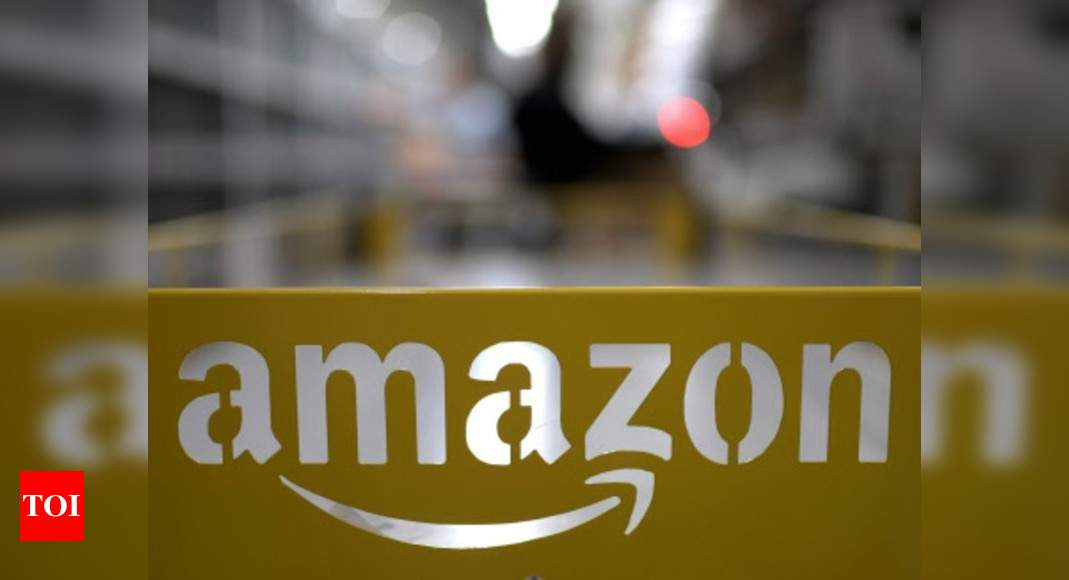 Lawsuit accuses Amazon of 'systemic' racism