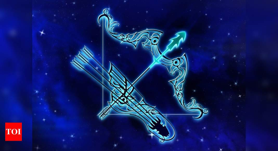 Sagittarius Monthly Horoscope, March 2021: Education, Career, Business, Love, Marriage, Kids - Times of India