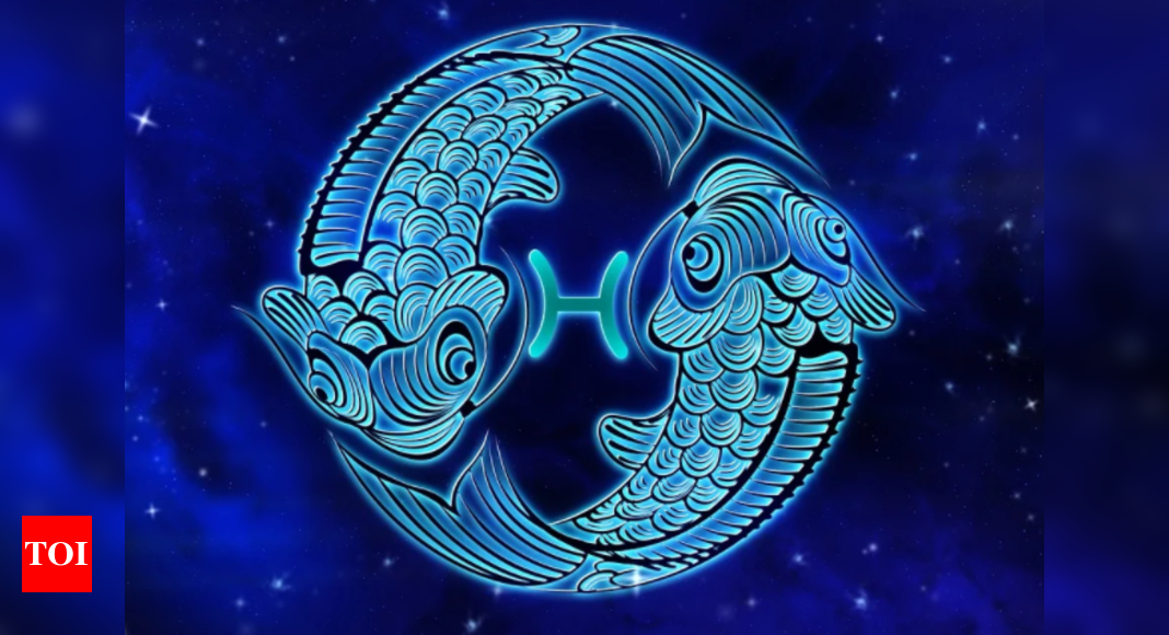 Pisces Monthly Horoscope, March 2021: Education, Career, Business, Love, Marriage, Kids – Times of India