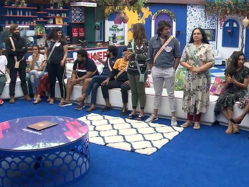 Bigg Boss Malayalam 3: Seven contestants to face elimination, Dimpal gets maximum nominations