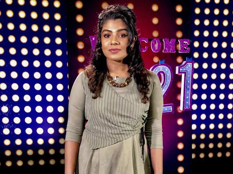 Exclusive: Bigg Boss Malayalam 3's evicted participant Lekshmi Jayan: Sympathy shouldn't be a factor to support a contestant