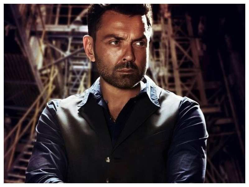 Exclusive interview! Bobby Deol on receiving Best Actor award for 'Aashram': No one ever thought of me much as an actor before