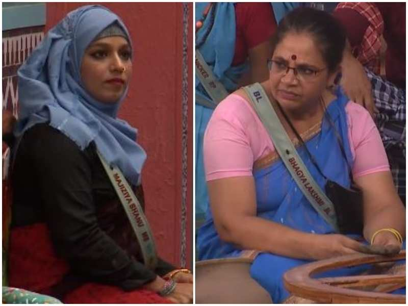 Bigg Boss Malayalam 3 Preview: Majiziya and Bhagyalakshmi to end up in a fight?