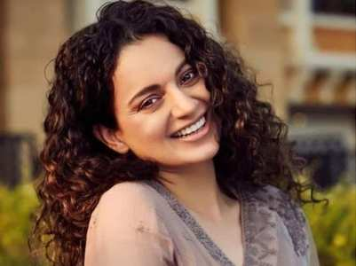 Kangana reacts to a new FIR against her