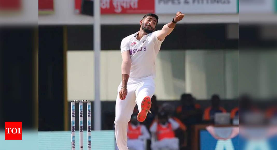No injury issues, Jasprit Bumrah gets rest ahead of big season