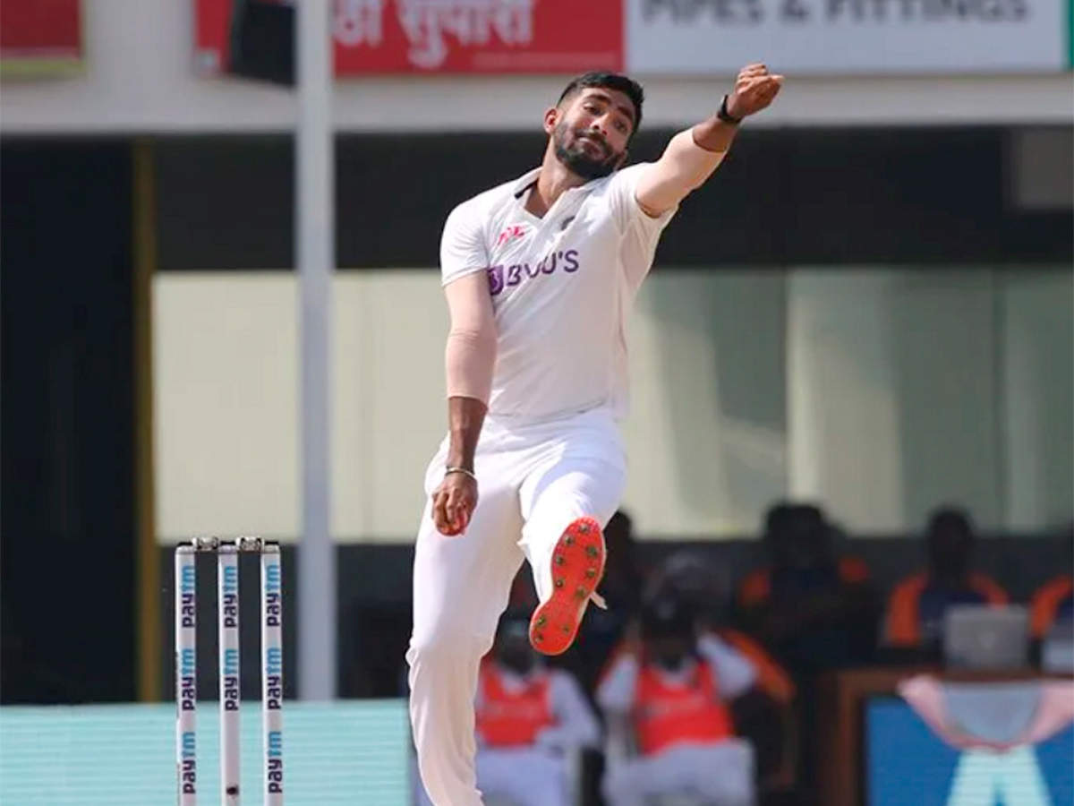 No injury issues, Jasprit Bumrah gets rest ahead of big season | Cricket  News - Times of India