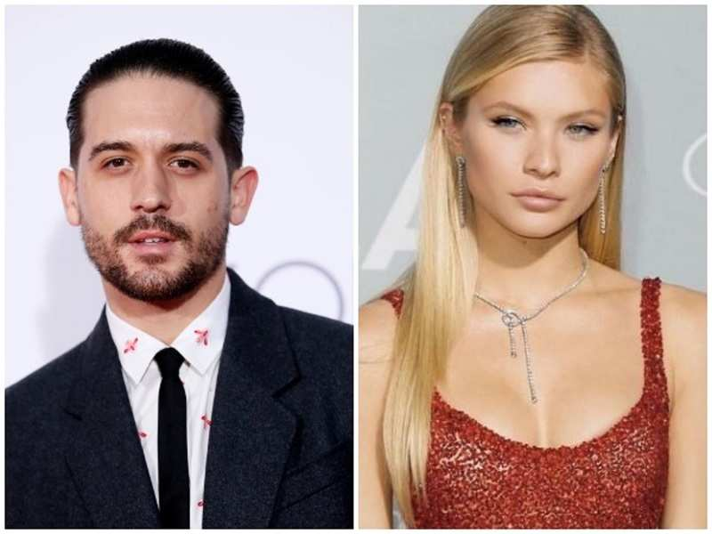 After split from Ashley Benson and G-Eazy sparks romance rumours with model Josie Canseco