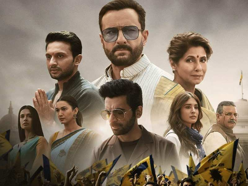 OTT platform Amazon Prime Video has issued an unconditional apology for scenes in its show 'Tandav', which were criticised for hurting religious sentiments
