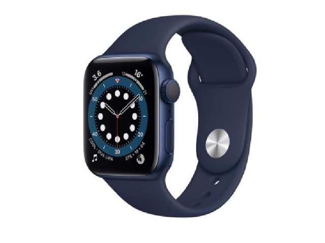 Amazon is offering a discount of up to $300 on Apple Watch Series 5