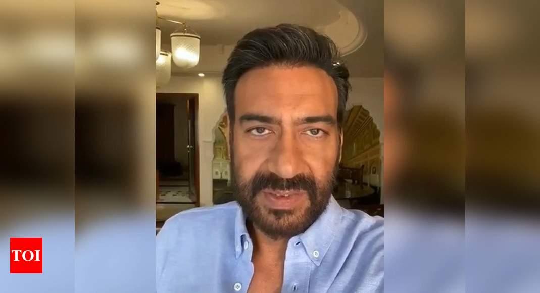 Man blocks Ajay's car over tweet on farmers