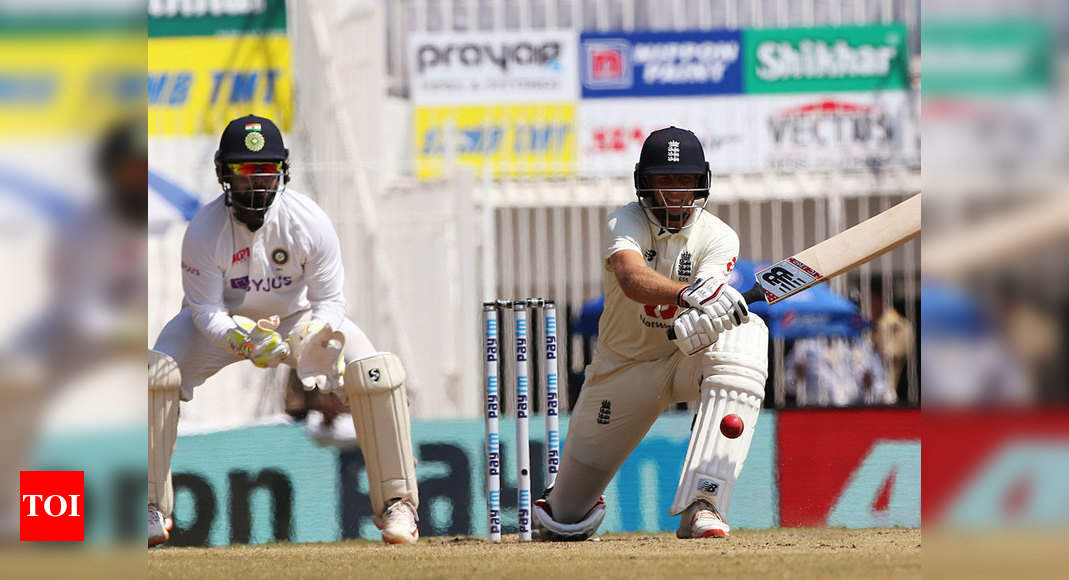 Joe Root wants England to be 'brave' against Indian spinners