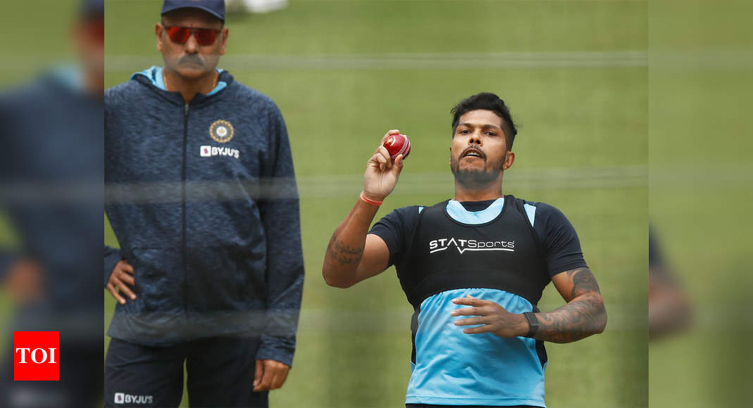 Fit-again pacer Umesh Yadav primed to play fourth Test