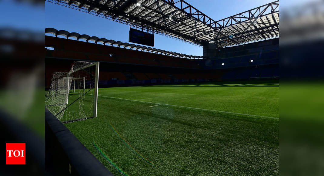 Serie A faces another fixture farce after Torino no-show for Lazio game