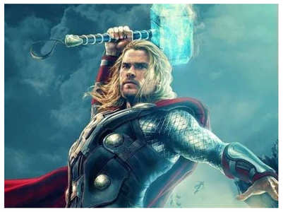 'Thor: Love and Thunder' set videos leaked!