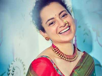 Kangana reveals 'Tejas' director's struggles