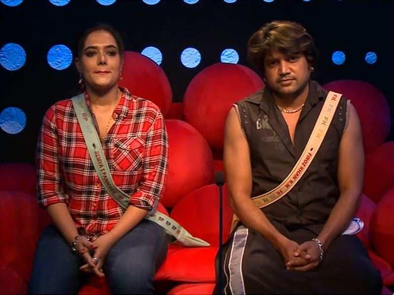 Bigg Boss Malayalam 3: Firoz Khan threatens to smash Remya's head, Bigg Boss warns the former