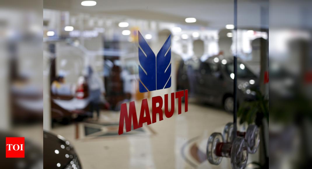 Maruti service network crosses 4,000 outlets
