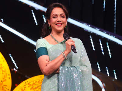 When Hema was not allowed to meet Dharmendra