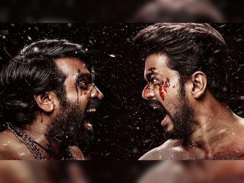 Lokesh thanks Vijay and Vijay Sethupathi as 'Master' finishes 50 days