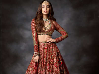 Rare & unknown facts about Shraddha Kapoor