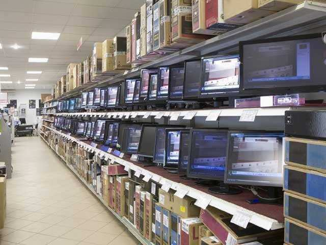 Electronic goods export records all-time high of Rs 8,806 crore for December 2020: ICEA