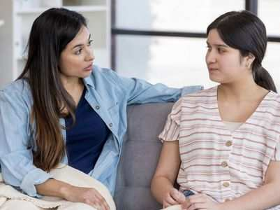 Steps to strengthen your bond with your teen