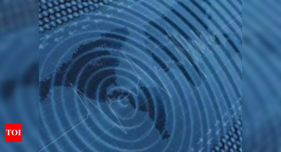 6.3-magnitude earthquake hits central Greece