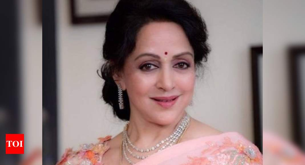 Hema Malini on her role in Sholay