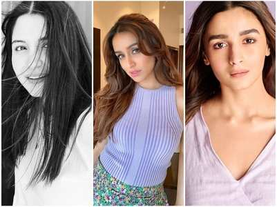 Celebs wish Shraddha on her birthday