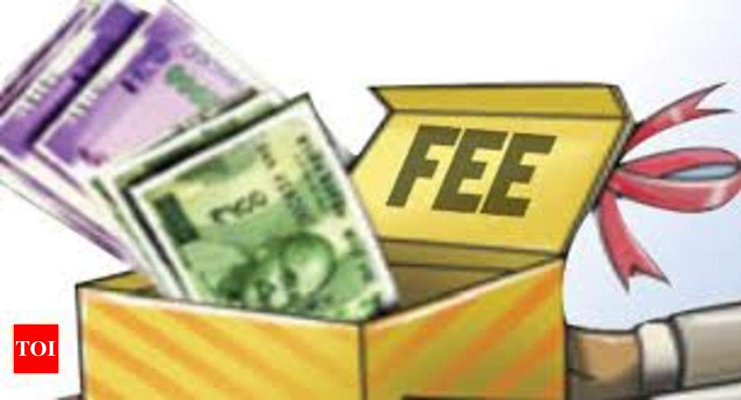 Govt resolution on fee hike for won't apply to pvt unaided schools: Bombay HC – Times of India