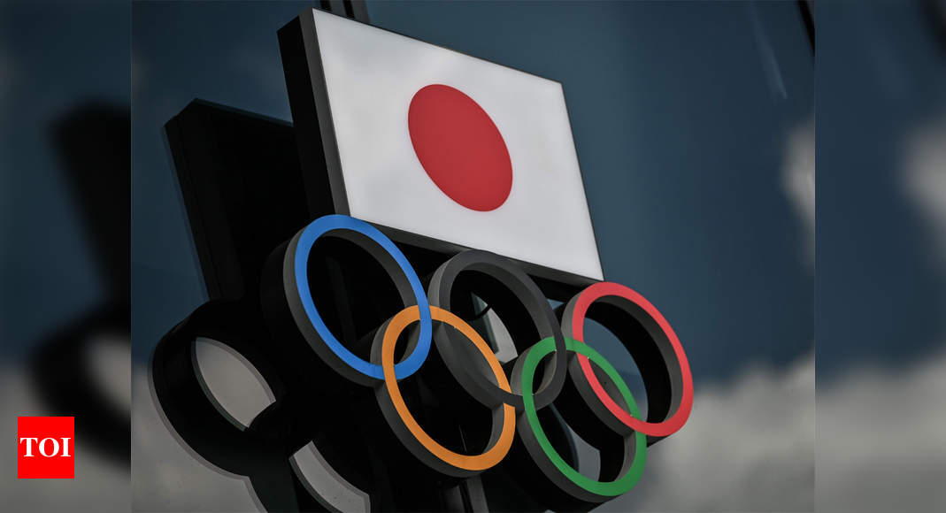 'Japan to decide on overseas spectators for Tokyo Olympics by end-March'