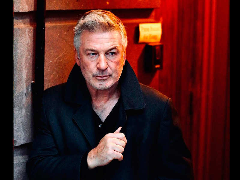 Alec Baldwin boards disaster movie 'Supercell'