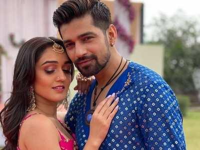 Vishal and Tanya reunite for a new music video