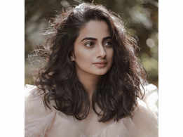 Namitha Pramod: It is all about being raw and natural on Nadirshah movie