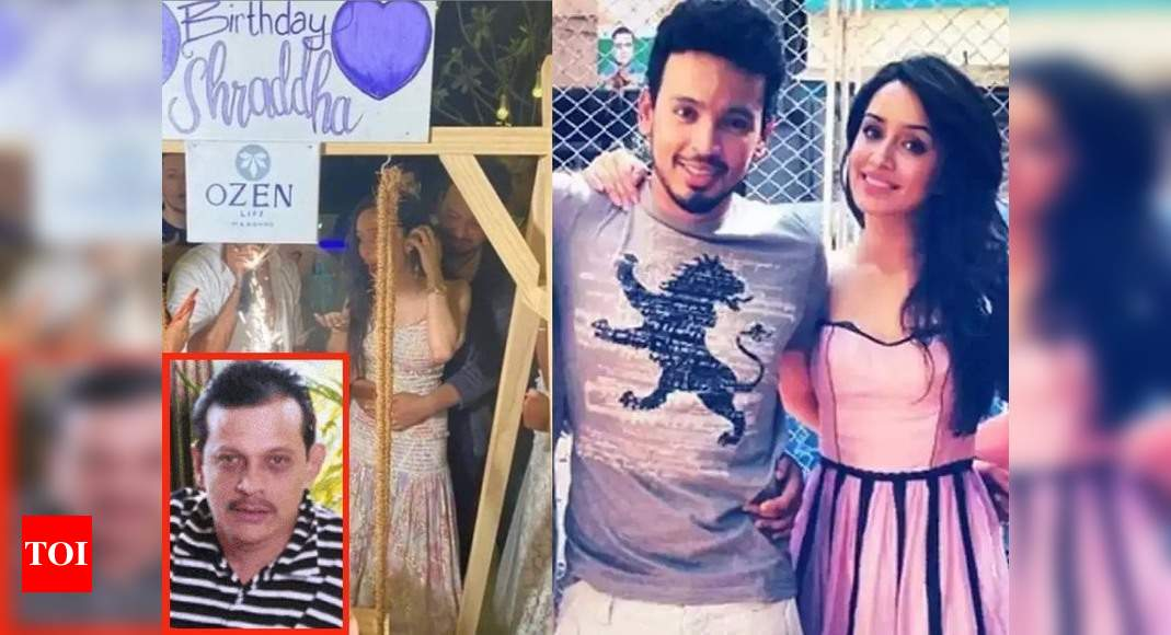 "Exclusive! ""If my son Rohan wants to marry Shraddha Kapoor, I will do everything for them,"" says Papa Rakesh Shrestha – Times of India"