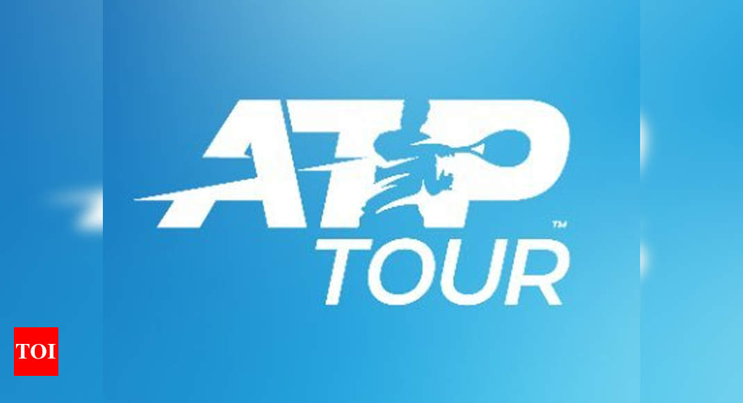 ATP extends rankings freeze, boosts prize money at smaller events