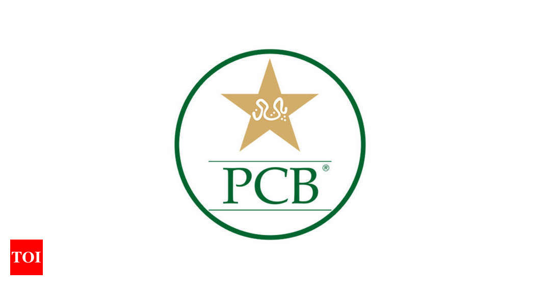 PSL 6: PCB to offer players and officials COVID-19 vaccine shots | Cricket News – Times of India