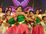 City musicians gathered to celebrate Basanta Utsav