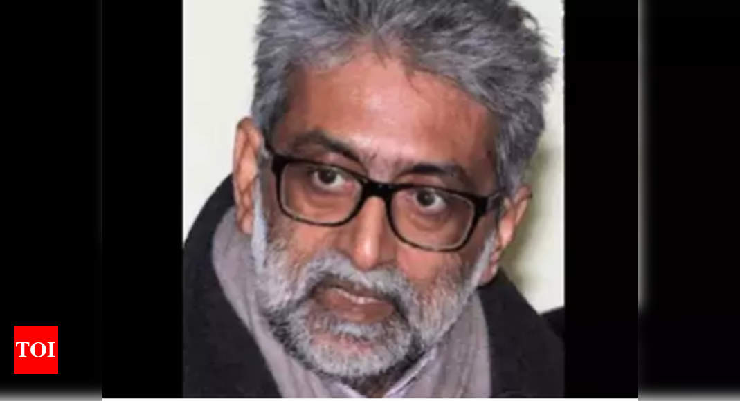 SC notice to NIA over Gautam Navlakha's bail plea