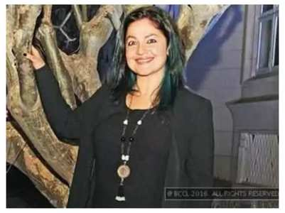 Pooja Bhatt on why she felt isolated in '90s
