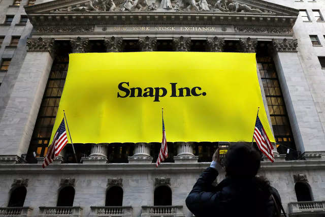 Snap says revenue growth does not depend on more users, engagement